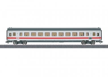 Märklin 40501 Intercity Schnellzugwagen 2. Klasse der DB in H0 Fabrikneu