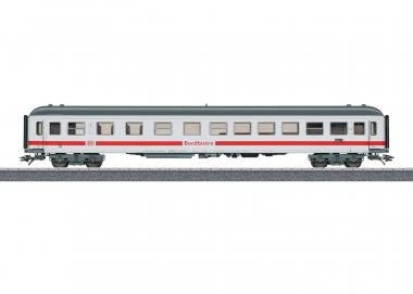 Märklin 40502 Intercity Bistrowagen 1. Klasse der DB in H0 Fabrikneu