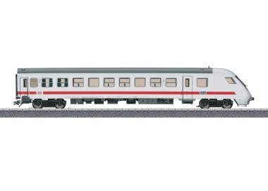 Märklin 40503 Intercity Schnellzug-Steuerwagen 2. Klasse der DB in H0 Fabrikneu