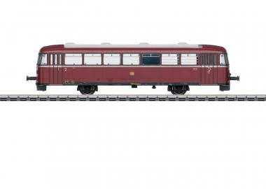 Märklin 41988 Schienenbus-Beiwagen VB 98 der DB in H0 Fabrikneu