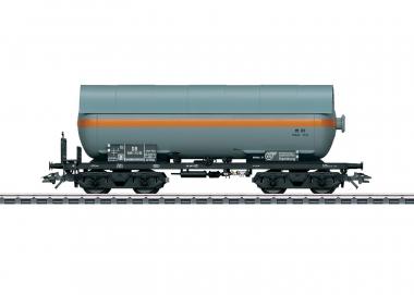 Märklin 46462 Druckgas-Kesselwagen VGT in H0 Fabrikneu