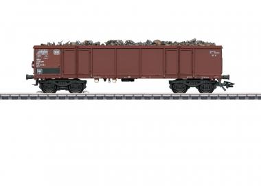 Märklin 46913 Güterwagen Eaos 106 digital mit Sound MHI in H0 Fabrikneu