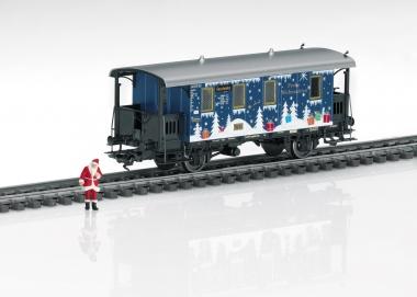 Märklin 48419 Weihnachtswagen Spur H0 2019 Fabrikneu