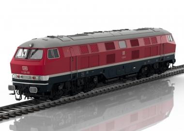 Märklin 55320 Diesellokomotive Baureihe V 320 digital mfx Sound Spur 1 Fabrikneu