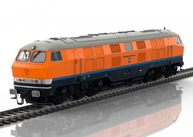 Märklin 55323 Diesellokomotive Nr. 30 der HEG digital mfx Sound Spur 1 Fabrikneu