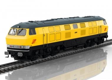 Märklin 55324 Diesellokomotive der SerFer digital mfx Sound Spur 1 Fabrikneu