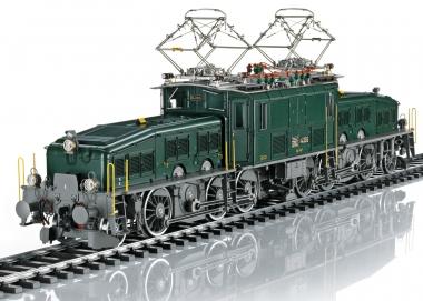 Märklin 55681 E-Lok Serie Ce 6/8 III digital mfx Sound Spur 1 Fabrikneu