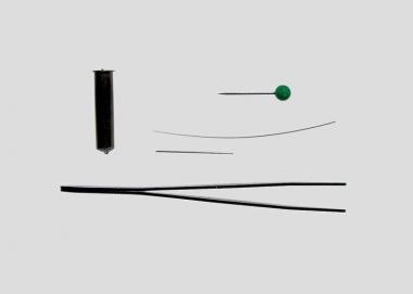 Märklin 7226 Rauchsatz, Durchmesser 5 mm H0 Fabrikneu vom Fachhändler