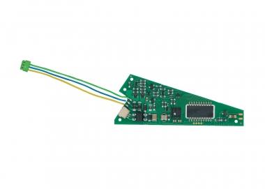 Märklin 74461 Einbau-Digital-Decoder für C-Gleis H0 Fabrikneu