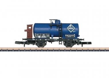 Märklin 82325 Kesselwagen-Set Aral Z Fabrikneu