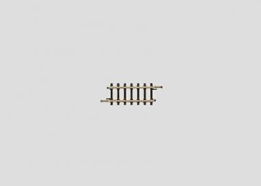 Märklin 8504 gerades Gleis Länge 25 mm in Z Fabrikneu vom Fachhändler