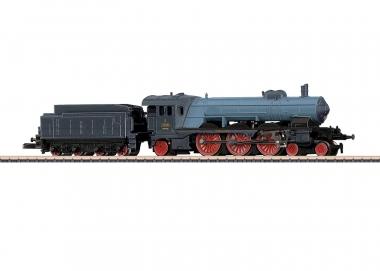 Märklin 88185 miniclub Dampflokomotive Klasse C der K.W.St.E. in Z Fabrikneu