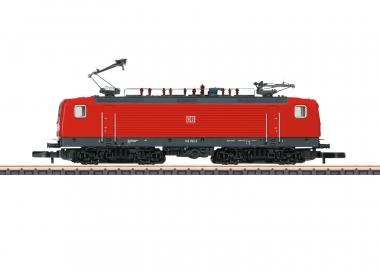 Märklin 88438 miniclub Elektrolokomotive Br. 143 der DB Z Fabrikneu