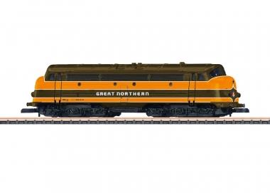 Märklin 88636 miniclub Diesellokomotive Reihe 1100 Z Fabrikneu