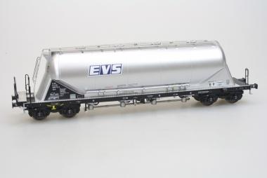 NME 503852 Staubsilowagen Uacns EVS H0 9326 713-3 Wechselstrom Fabrikneu