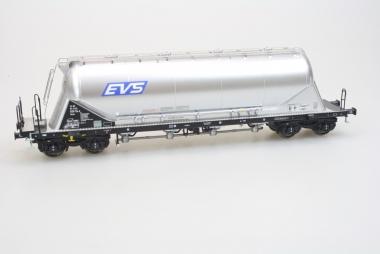 NME 503870 Staubsilowagen Uacns EVS H0 9326 724-0 Wechselstrom Fabrikneu