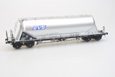 NME 503871 Staubsilowagen Uacns EVS H0 9326 709-1 Wechselstrom Fabrikneu