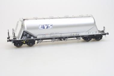 NME 503855 Staubsilowagen Uacns EVS H0 9326 915-4 Wechselstrom Fabrikneu