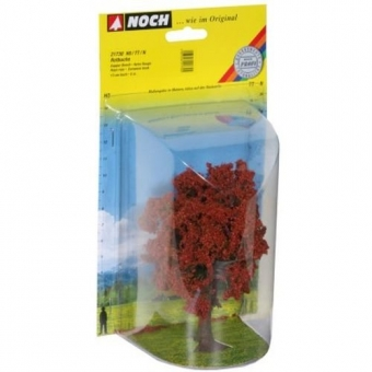 Noch 21730 Rotbuche für H0 TT und N in Originalverpackung