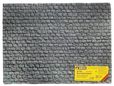 Noch 67760 Bruchsteinmauer Spur G in Originalverpackung
