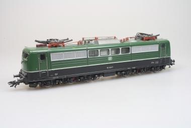 Märklin Primex 3195 E-Lok Br. 151 der DB in H0 Funktion geprüft Originalzustand