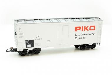 Piko 30001 Güterwagen Sonderwagen Tag der offenen Tür 2011 in Originalverpackung