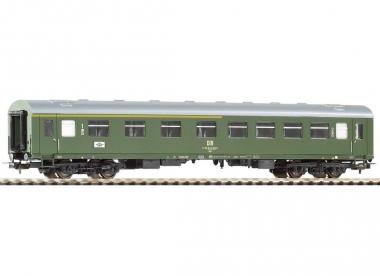 Piko 53254 Modernisierungsswagen ABge 1./2. Klasse der DR NEUWARE