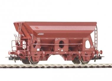 Piko 54643 Selbstentladewagen Fc087 der DB in H0 Fabrikneu