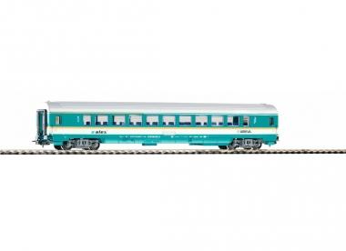 Piko 57619 Personenwagen ARRIVA ABvmz 39-90 501-9 NEUWARE