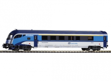 Piko 57671 Steuerwagen Railjet CD in H0 Fabrikneu