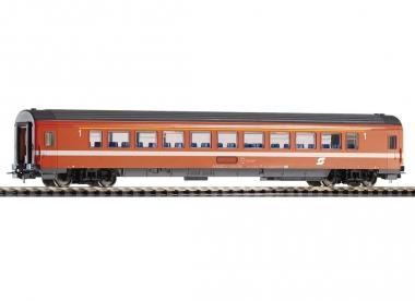 Piko 58661 Schnellzugwagen 1. Klasse der ÖBB in H0 Fabrikneu
