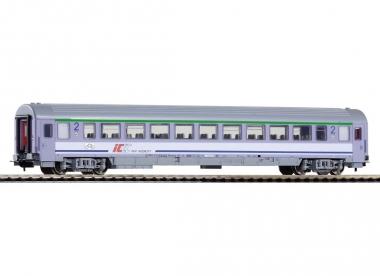 Piko 58662 IC Passenger car 2nd class PKP H0 boxed