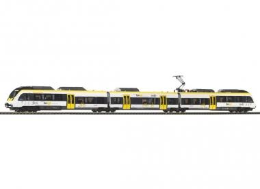 Piko 59509 Elektrotriebwagen BR 442 Talent 2 Abellio 3-tlg. Fabrikneu