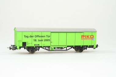 Piko 95837 Güterwagen Sondermodell TOFT 2005 in Originalverpackung