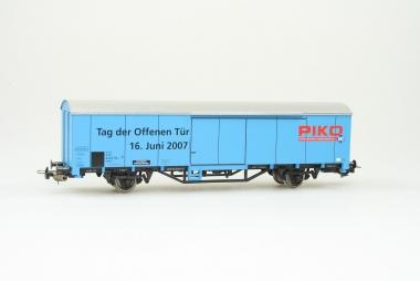 Piko 95844 Güterwagen Sondermodell TOFT 2007 in Originalverpackung