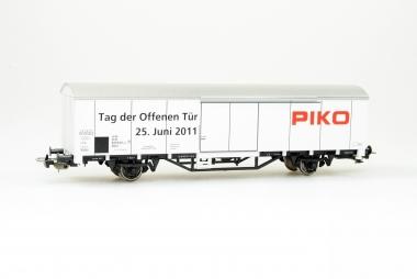 Piko 95860 Güterwagen Sondermodell TOFT 2011 in Originalverpackung