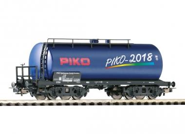 Piko 95868 Kesselwagen 2018 004 2 018-0 H0 Jahreswagen Sondelmodell Farbrikneu