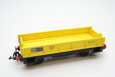 Playmobil 4053 Bauzug Güterwagen für Spur G LGB Top Zustand
