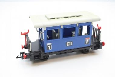 Playmobil 4100 Personenwagen für Spur G LGB Top Zustand
