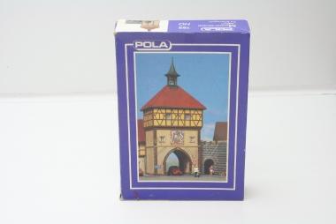Pola 152 Stadttor in H0 Bausatz