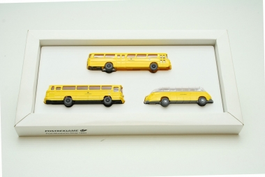 Wiking Post-Museums-Shop 1993 H0/1:87 in Originalverpackung