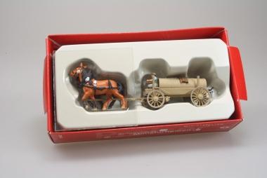 Preiser 30435 Jauchewagen in H0 Neuware
