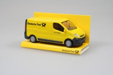 Rietze Opel Viaro Deutsche Post H0 / 1:87 in Originalverpackung