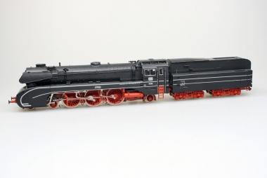 Rivarossi 1031 Dampflok Br. 10 DB für Märklin unbespielt in Originalverpackung