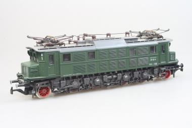 Rivarossi 1094 E-Lok Br. 117 der DB in H0 AC für Märklin Funktion geprüft in OVP