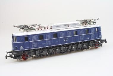Rivarossi 1096 E-Lok Br. 119 der DB in H0 AC für Märklin Funktion geprüft in OVP