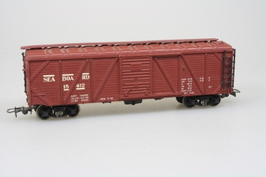 Rivarossi 2209 US Güterwagen Desboard in H0