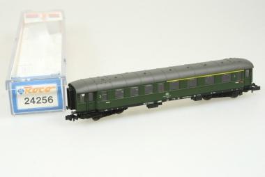 Roco 24256 Personenwagen der DB Spur N in Originalverpackung