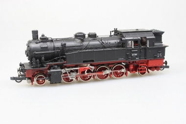 Roco 04122E Dampflok Br. 93 380 der DB sehr schöner Zustand