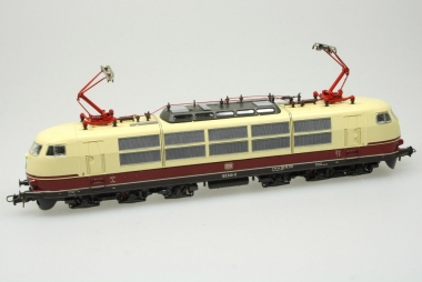 Roco 4146 A E-Lok Br. 103 240-8 der DB NEU in Originalverpackung